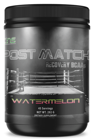 Post Match Recovery BCAA (Watermelon)