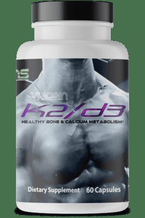 Vitamin K+ D3